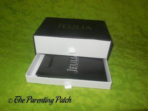 Bottom Drawer of Jeulia Bracelet Packaging