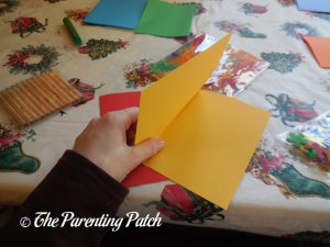 Cards in Seedling Creative Cardmaking Kit