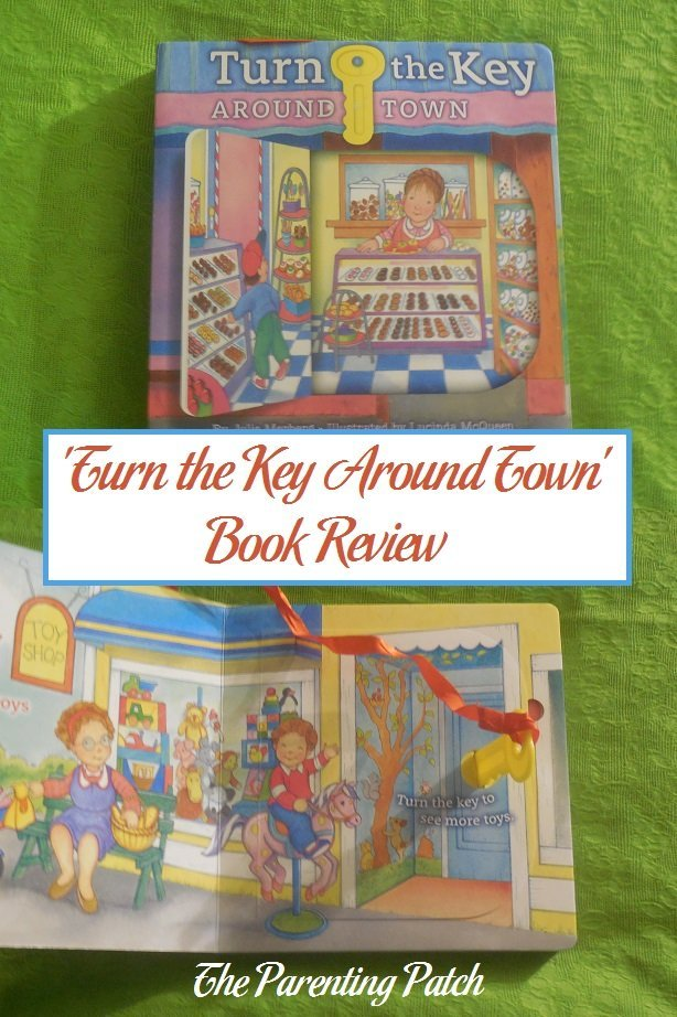 'Turn the Key Around Town' Book Review