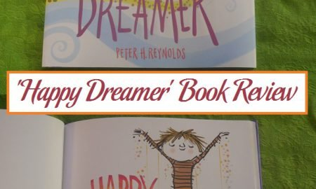 'Happy Dreamer' Book Review