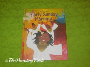 Cover of 'Early Sunday Morning'