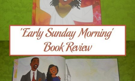'Early Sunday Morning' Book Review