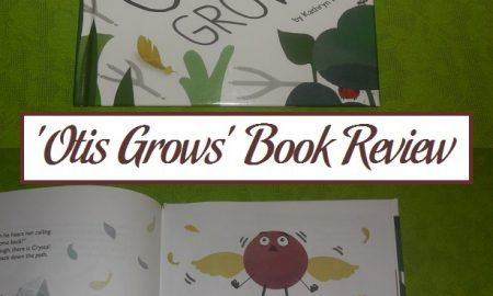 'Otis Grows' Book Review