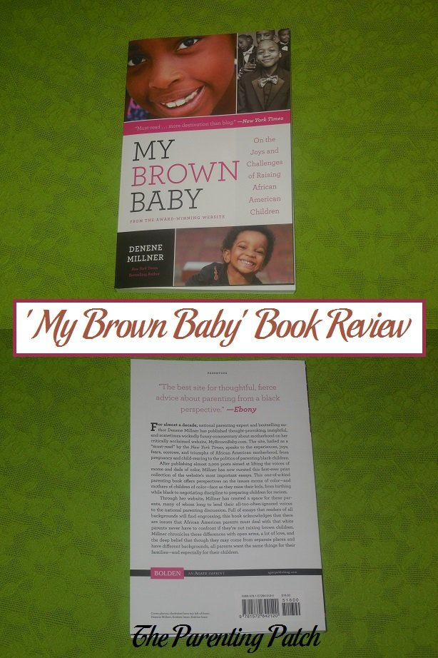 'My Brown Baby' Book Review