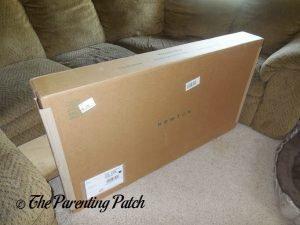 Wovenaire® Crib Mattress Box