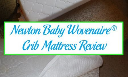 Newton Baby Wovenaire® Crib Mattress Review