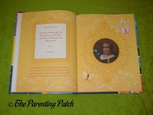 Dedication Page of 'Dream Big, Princess: Belle's Special Edition'