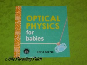 Cover of Optical Physics for Babies