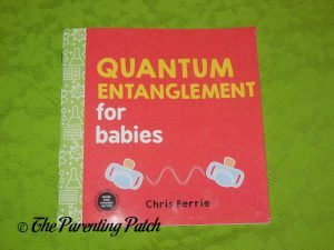 Cover of Quantum Entanglement for Babies
