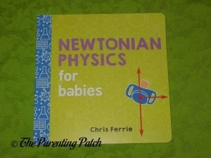 Cover of Newtonian Physics for Babies