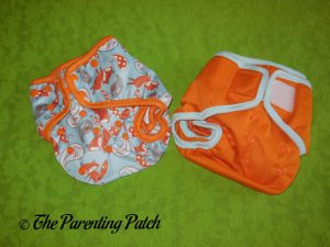 ecoAble Cloth Diaper Covers
