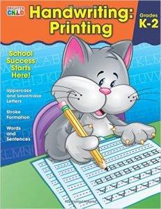 Handwriting Printing