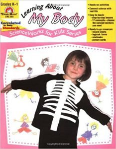 Learning About My Body - ScienceWorks for Kids