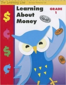 Learning about Money Grade 1