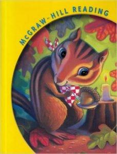 McGraw-Hill Reading Grade 1 Book 2