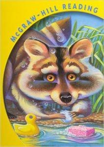 McGraw-Hill Reading Grade 1 Book 3
