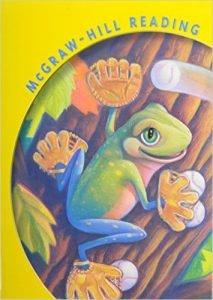 McGraw-Hill Reading Grade 1 Book 4