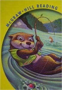 McGraw-Hill Reading Grade 1 Book 5