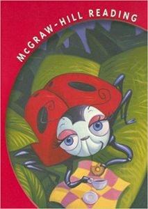 McGraw-Hill Reading Grade 2 Book 1