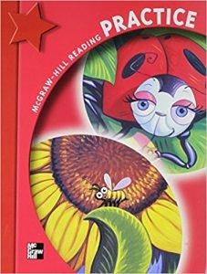 McGraw-Hill Reading Grade 2 Practice Book