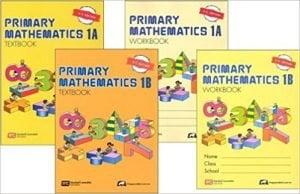 Singapore Math Level 1 (US Edition)