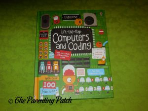 Cover of Lift-the-Flap Computers and Coding