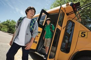 Back-to-School with Dickies