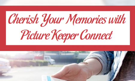 Cherish Your Memories with Picture Keeper Connect