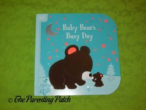 Cover of Baby Bear's Busy Day
