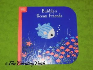 Cover of Bubble's Ocean Friends