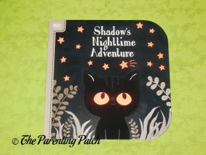 Cover of Shadow's Nighttime Adventure