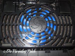 Fan of Tree New Bee TBR-K16 Laptop Cooling Pad