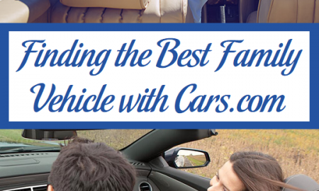 Finding the Best Family Vehicle with Cars.com