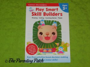 Cover of Play Smart Skill Builders 3+