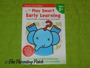 Cover of Play Smart Early Learning 2+