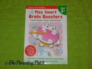 Cover of Play Smart Brain Boosters 2+
