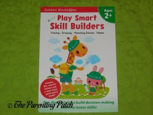 Cover of Play Smart Skill Builders 2+