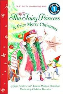 The Very Fairy Princess: A Fairy Merry Christmas