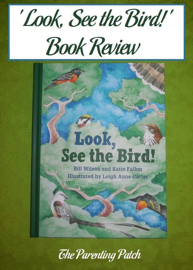 'Look, See the Bird!' Book Review