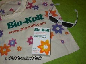 Surviving the Summer with Bio-Kult Probiotics