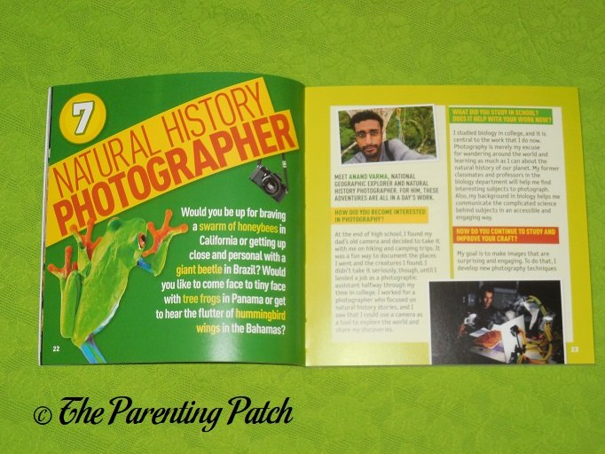 Birthday-Worthy Books from National Geographic Kids Books