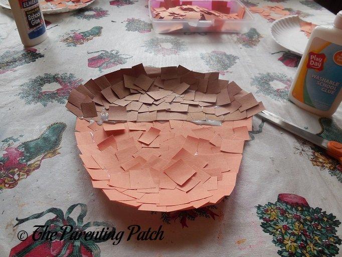 acorn paper