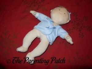 Anatomically Incorrect Boy Baby Doll