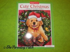 Front Cover of 'Cute Christmas'