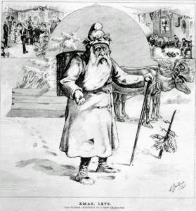 Pere Noel, 1875