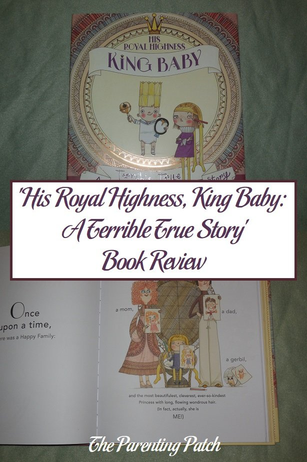 'His Royal Highness, King Baby: A Terrible True Story' Book Review