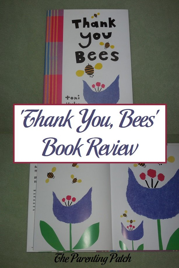 'Thank You, Bees' Book Review