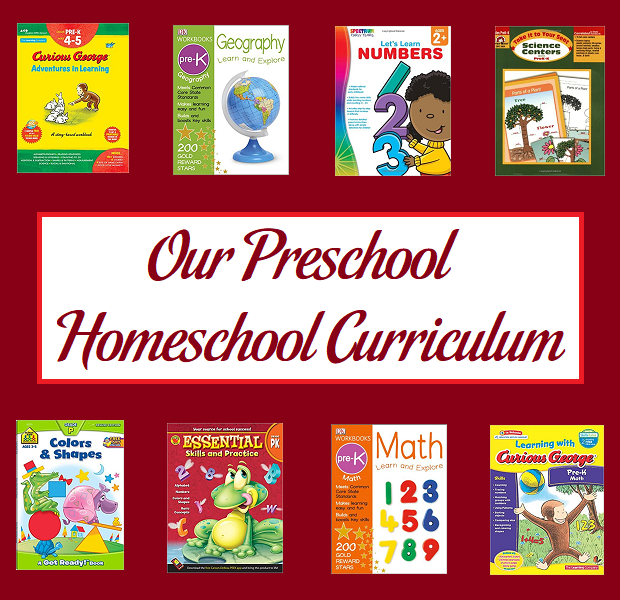homeschooling curriculum preschool homeschool parenting patch 357