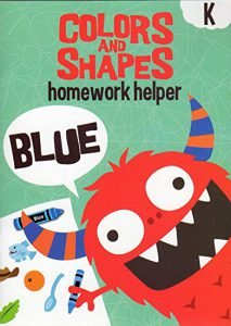 Colors and Shapes Homework Helper