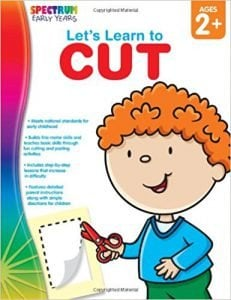 Let's Learn to Cut